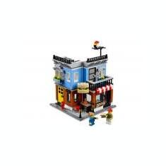 LEGO Creator - Magazinul cu delicatese