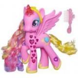 Figurina Povesti - Ponei My Little Pony Glowing Hearts - Printesa Cadance