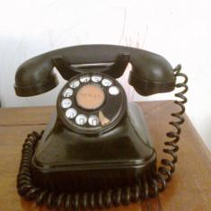 Colectii - Telefon vechi cu furca