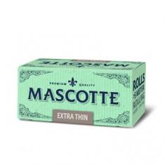 Foite tigari - Foite MASCOTTE ROLA pentru rulat tutun / tigari