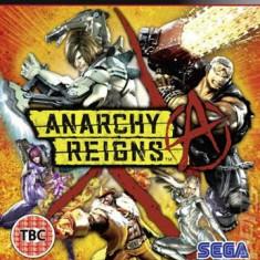 Anarchy Reigns Ps3 - Jocuri PS3 Sega