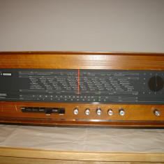 Aparat radio - Radio SABA STEREO 1 SRI-18 vintage PE LAMPI