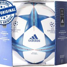 Minge fotbal Adidas Finale - oficiala de joc - minge originala - profesionala, Champions League, Marime: 5, Gazon
