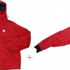 Geaca ski munte NIKE Storm Fit, membrana 3 straturi, ventilatii (XL) cod-172841 - Imbracaminte outdoor, Geci, Barbati