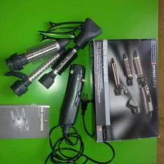 Trusa de coafat Remingrton protect&shine model AS7050 - Ondulator de Par Remington