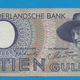 bancnota europa - Olanda 10 gulden 1943 2