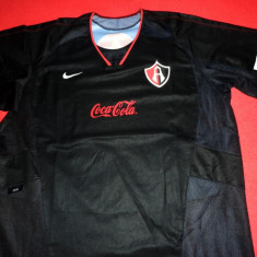 Tricou Nike Atlas Futbol club Guadalajara (fotbal nhl nf - Set echipament fotbal Nike, Marime: XL