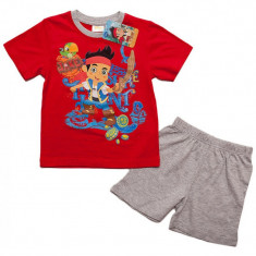 Haine Copii 7 - 9 ani - Pijama de vara baieti