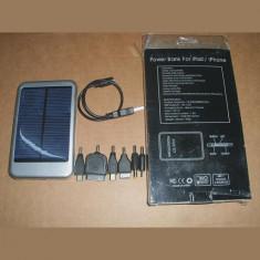 INCARCATOR SOLAR - Incarcator tableta