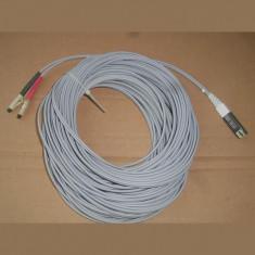 Patchcord 3M GGP 50/125 E197856 0.5dB 20M - Cablu retea
