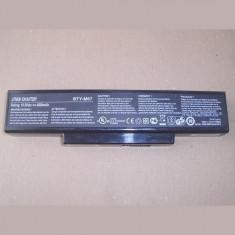 Acumulator laptop second hand compatibil ASUS F3 A95 F2F M51 Z53 JOYBOOK R55 - Baterie laptop