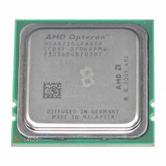 Procesor PC SH AMD Dual Core Second Generation Opteron 8218 2.66Ghz