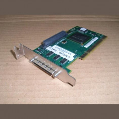 Lsi Logic Single Channel Scsi Adapter - Sistem server