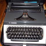 Masina de scris - Masina scris mecanica ELITE SM 500 GERMANY