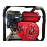 "Motopompa Apa Pe Benzina 6.5 Cp 3"" - Garantie - Pompa gradina"