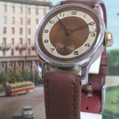 Ceas de mana - Ceas rusesc de colectie Majak / Маяк cal. ZIM2602 16 jewels, functional