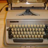 Masina de scris ADLER GABRIELE 25+banda de scris