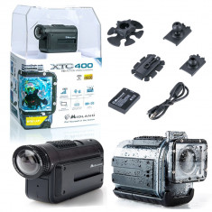 Resigilat - Camera pentru sporturi extreme Midland XTC-400 Action Camera cod C1106.01