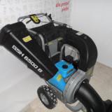 Aspirator/Tocator frunze - Aspirator si tocator GUDE GSH 6500 B