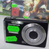 Olympus x-835 (lm1) - Aparat Foto compact Olympus