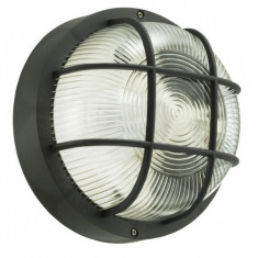 Aplica rotunda Eglo Anola 88803, Neagra - Telefon Alcatel