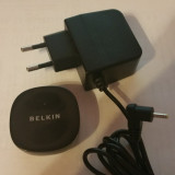 Adaptor Belkin Bluetooth Music Receiver - Adaptor bluetooth