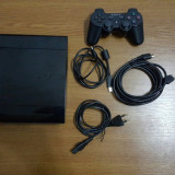 Consola PlayStation - Play station 3 ultra slim 12GB