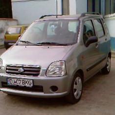 Suzuki Wagon R, An Fabricatie: 2004, Motorina/Diesel, 155000 km, 1248 cmc