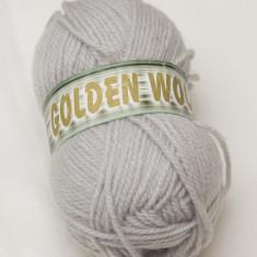 Fire tricotat gri - Ata