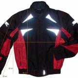 Geaca moto motociclism PROBIKER originala, stare f buna (S spre M) cod-170120 - Imbracaminte moto Probiker, Geci