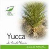 YUCCA 30CPS-Cortizon natural,Antialergice naturale