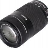 Obiectiv DSLR - Canon LENS CANON EFS 55-250 F/4-5.6 IS STM