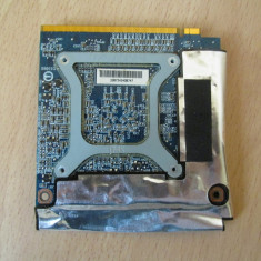 Placa video NVIDIA Acer Aspire 7520 Produs defect poze reale - Placa video laptop