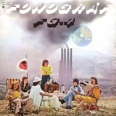 Fonograf - 4 (LP) - Muzica Rock Altele, VINIL