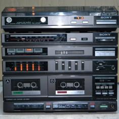 Combina Audio SONY XO-700W