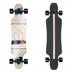 "Skateboard - Longboard Area Gorl 39""/100cm"