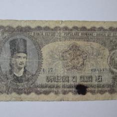 25 LEI 1952, An: 1952