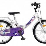 Bicicleta BMX - MISS TWENTY 2004 DHS Violet