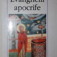 EVANGHELII APOCRIFE - *** - Carti Istoria bisericii, Polirom