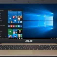 Notebook Asus Laptop Asus X540SA, Dual Core, N3050, 500, GB, 4GB, DVDRW, HD, Gold