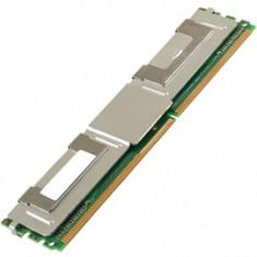 Memorii ECC DDR3-1066, 4Gb PC3-8500R - Server de stocare