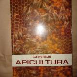 Apicultura an 1978/274pagini- G.A.Avetisian