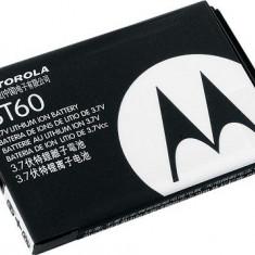 Baterie telefon, Li-ion - Acumulator Motorola BT60 (V980) Original Swap