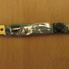 Webcam fujitsu t1010 - Camera laptop Fujitsu Siemens