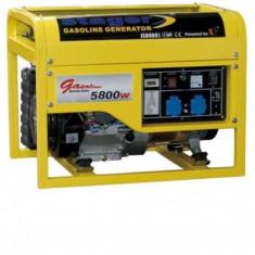 Generator curent monofazat Stager GG 7500