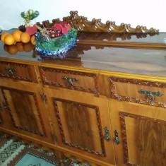 Set mobila living - Vand mobila clasica -