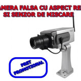 Camera video falsa de Supraveghere Wireless Dummy