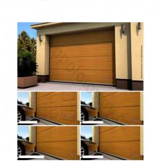Constructii - Usi de garaj- producator
