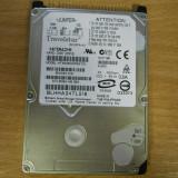 32.HDD Laptop 2.5 IDE 40 GB  Hitachi Travelstar HTS428040F9AT00 4200 RPM 2 MB