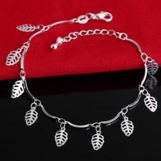 Bratara din argint, Unisex - Bratara argint 925 + cutie cadou